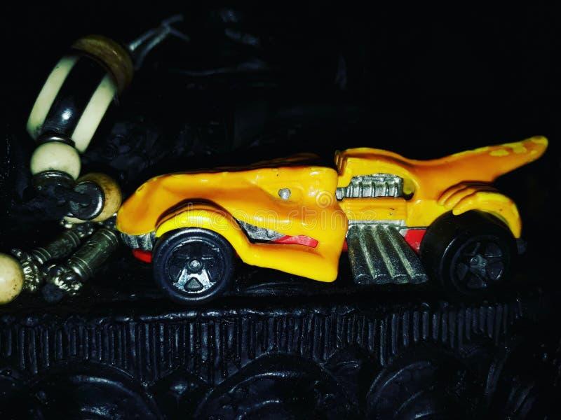 Automobili di Hotwheel immagini stock