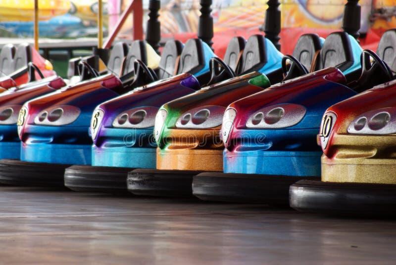 Automobili di intrattenimento fotografie stock libere da diritti