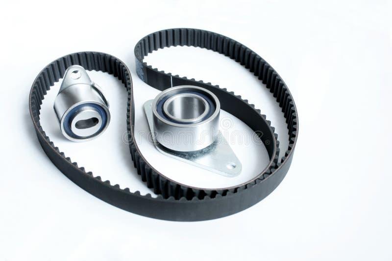 Automotive belt drive kit