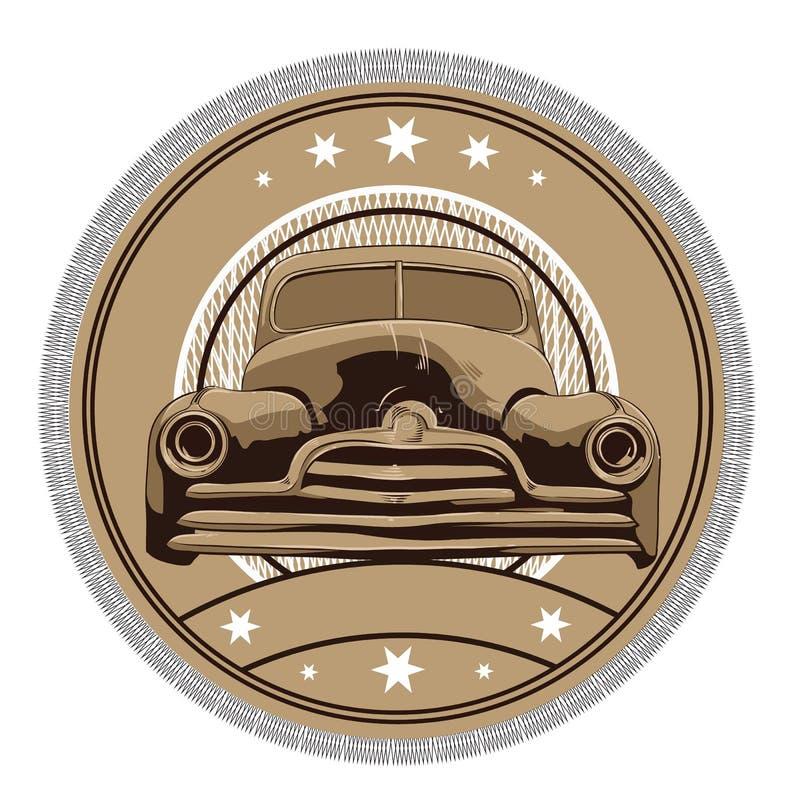 Download Automotive frame stock vector. Illustration of decorative - 29807230