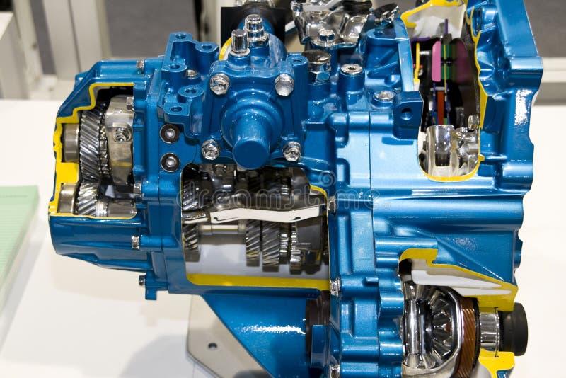 Automotive Transmission stock images