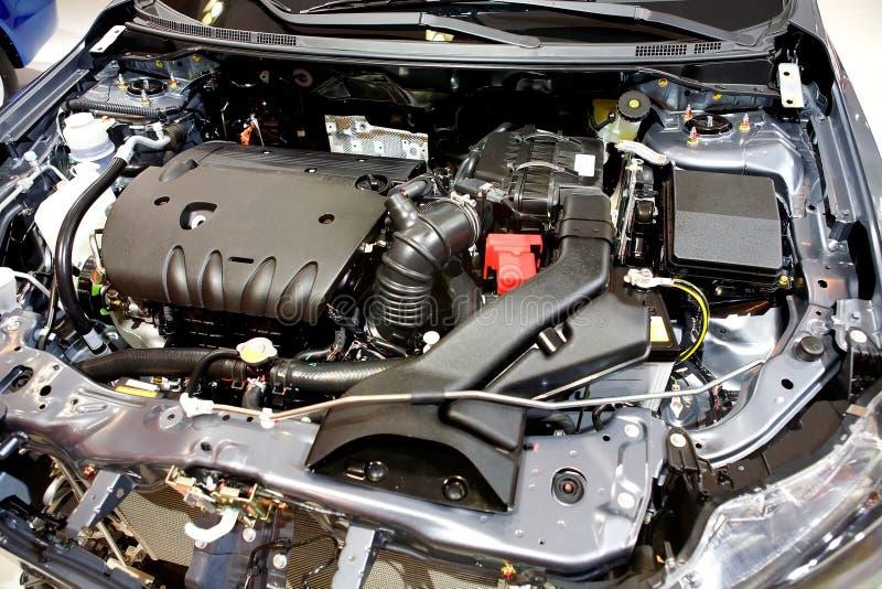 Ziemlich Auto Motor Komponenten Galerie - Elektrische ...