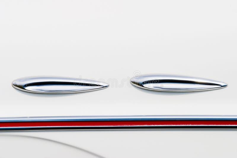 Automuster lizenzfreies stockbild