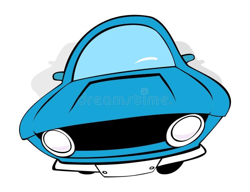 Autos lizenzfreie abbildung
