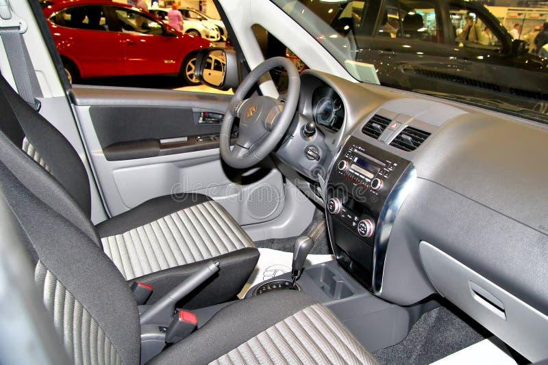 Download Autosalon 2012, Ufa editorial photo. Image of motor, indoors - 26610726