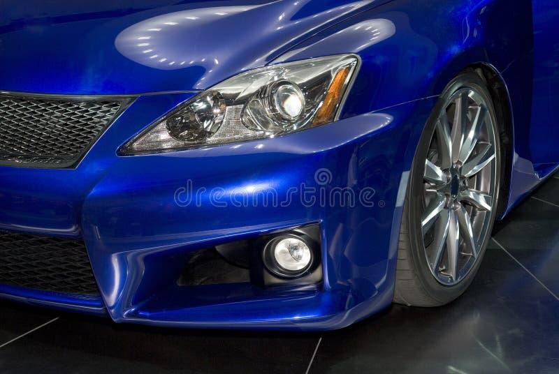 Autoschutzvorrichtung lizenzfreie stockfotos