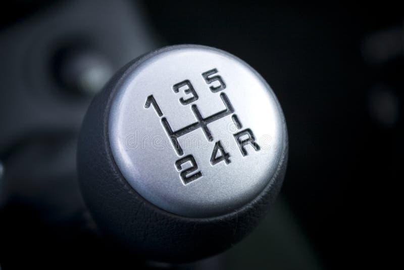 Autosteuerknüppel II lizenzfreies stockbild