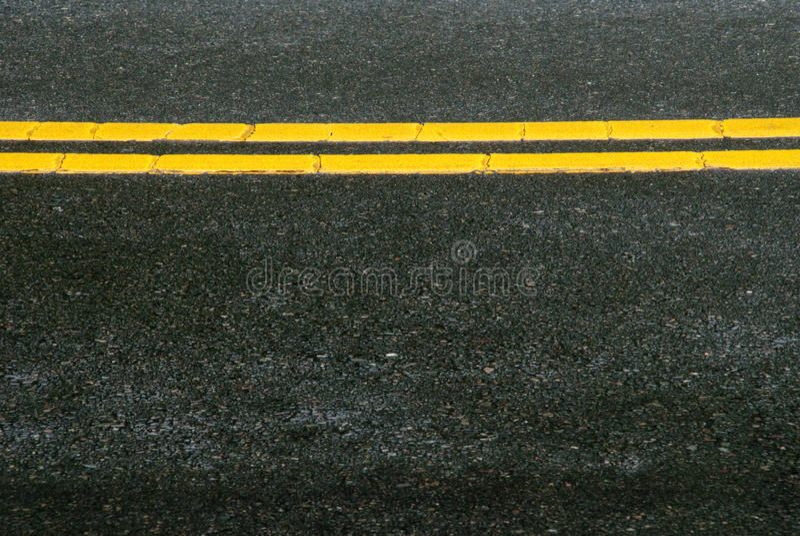 autostrada bruk zdjęcie stock