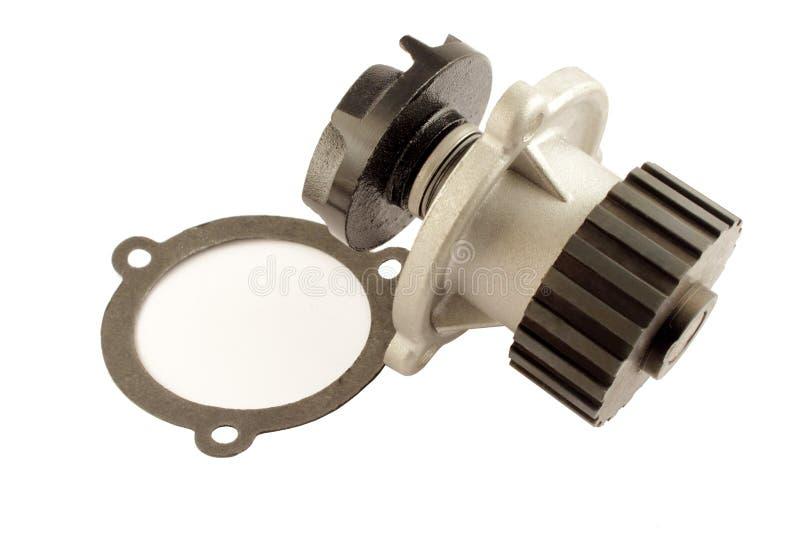 Autoteile - Pumpe,   lizenzfreie stockfotos