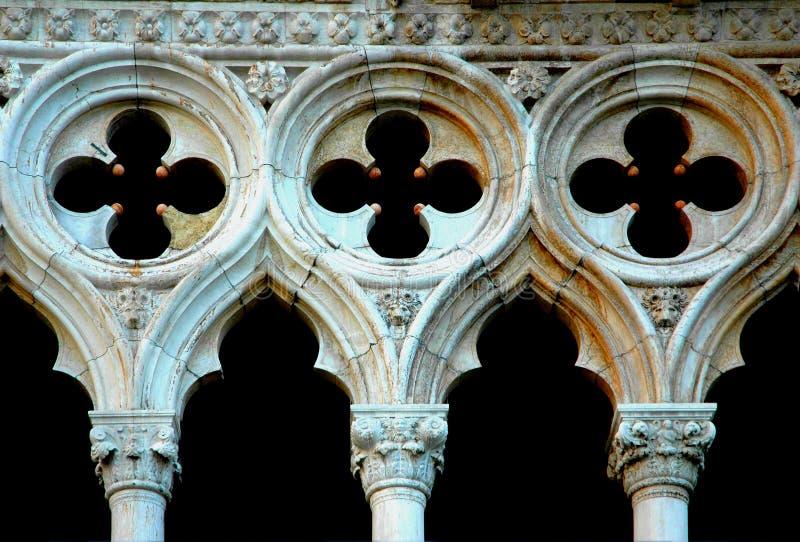Autour de San Marco, Venise image libre de droits