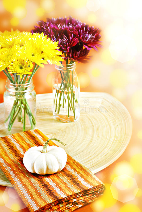 Download Autumn stock photo. Image of small, orange, copy, copyspace - 12538904