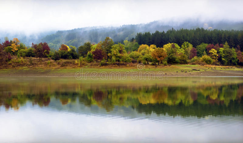 Download Autumn stock photo. Image of mountain, forests, color - 22388722