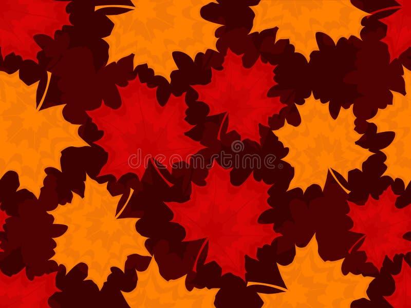 Download Autumn stock vector. Illustration of multicolored, vector - 5057494
