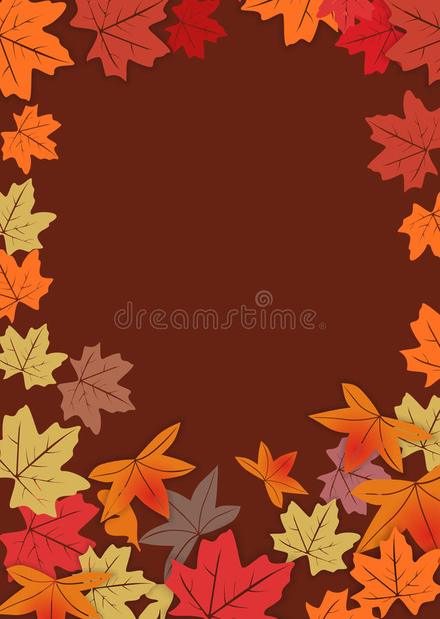 Download Autumn Background 2 Royalty Free Stock Photos - Image: 11540088