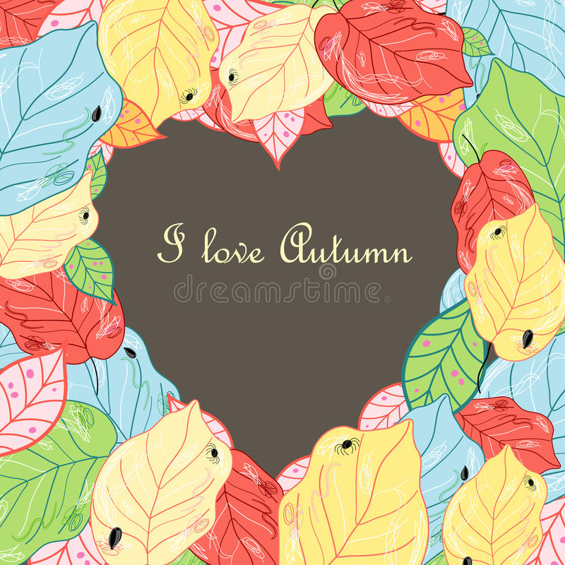 Download Autumn Background Stock Photo - Image: 25903340
