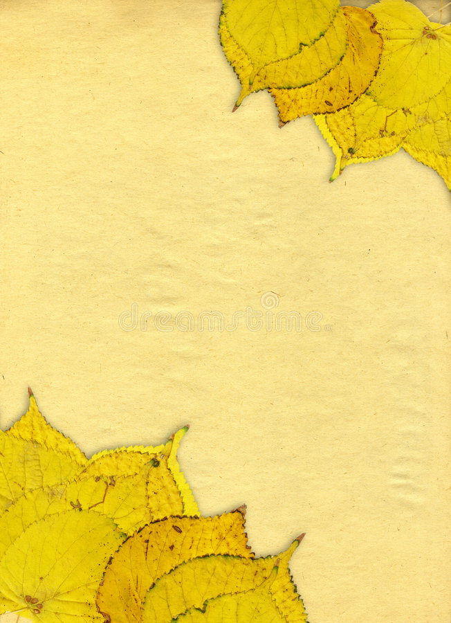 Download Autumn Background Royalty Free Stock Photo - Image: 6128355