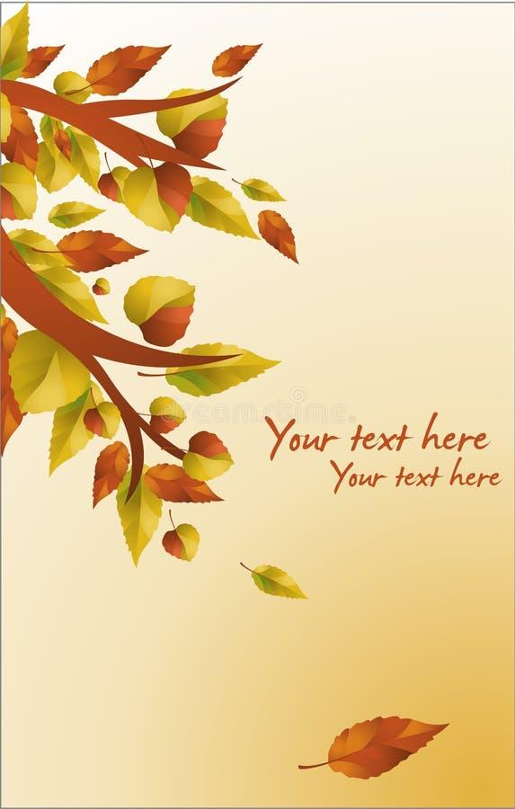 Free Autumn Background Stock Photos - 6343623