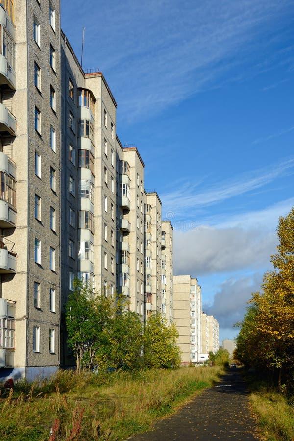 Download Autumn City. Stock Photos - Image: 26660623