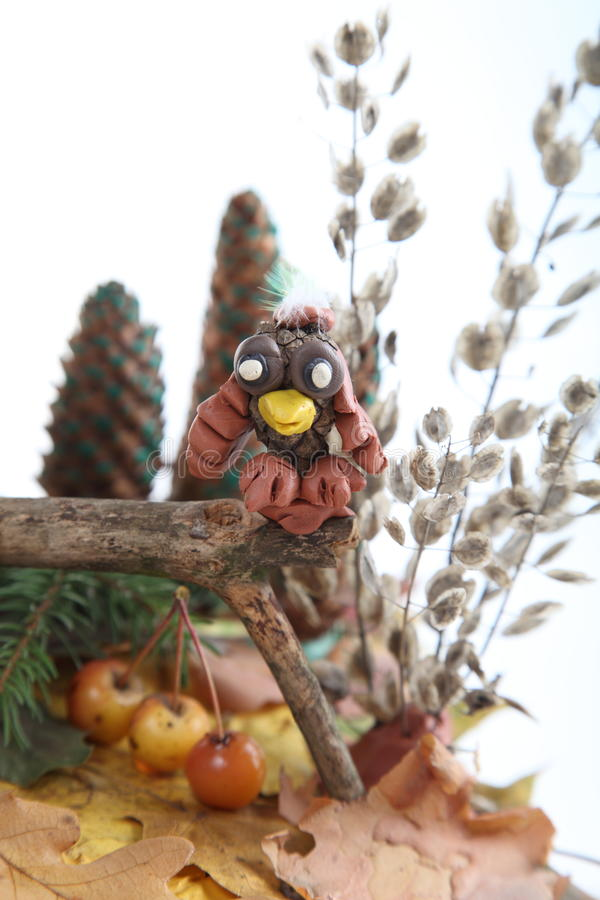 Download Autumn composition stock image. Image of fruit, children - 27186689