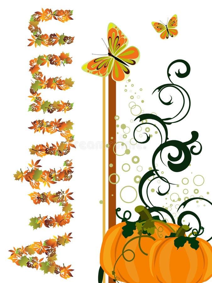 Autumn design vector illustration