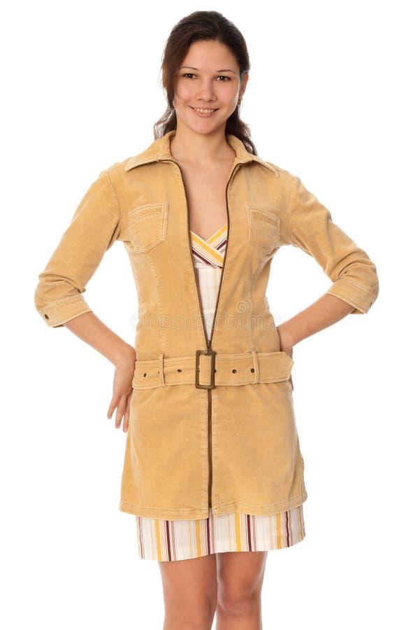 Autumn  Fashion Stock Photos