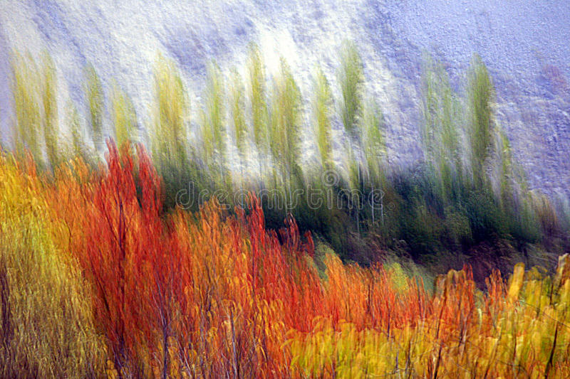 Autumn. Fine art photography in nature royalty free stock photo