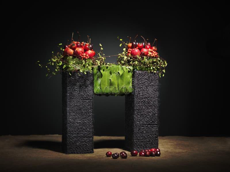 Download Autumn flower arrangement stock photo. Image of autumn - 22134860