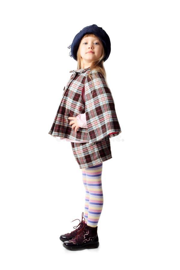 Download Autumn girl stock image. Image of parenthood, joyful, highkey - 7721953