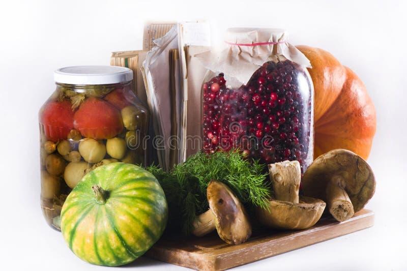 Download Autumn harvest stock photo. Image of cranberries, closeup - 21566268