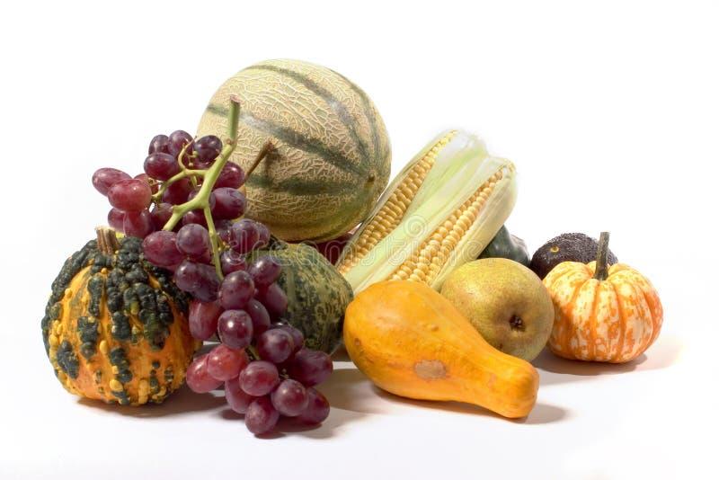 Download Autumn harvest stock image. Image of green, november, cornucopia - 2995447