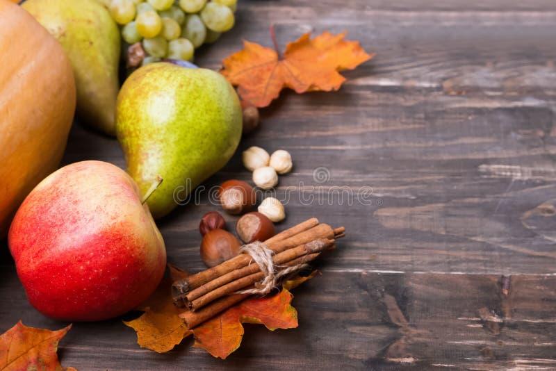 Autumn Harvest imágenes de archivo libres de regalías