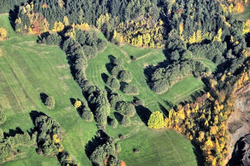 Download Autumn landscape. stock photo. Image of beautiful, limit - 27295804
