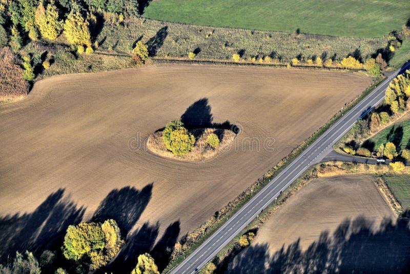 Download Autumn landscape. stock photo. Image of autumny, ekladu - 27328682