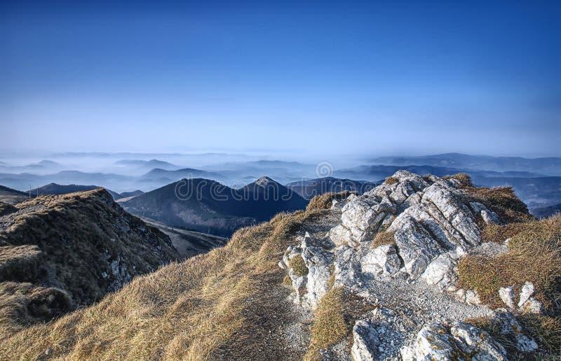 Download Autumn In Mala Fatra Mountains Stock Photos - Image: 17227603