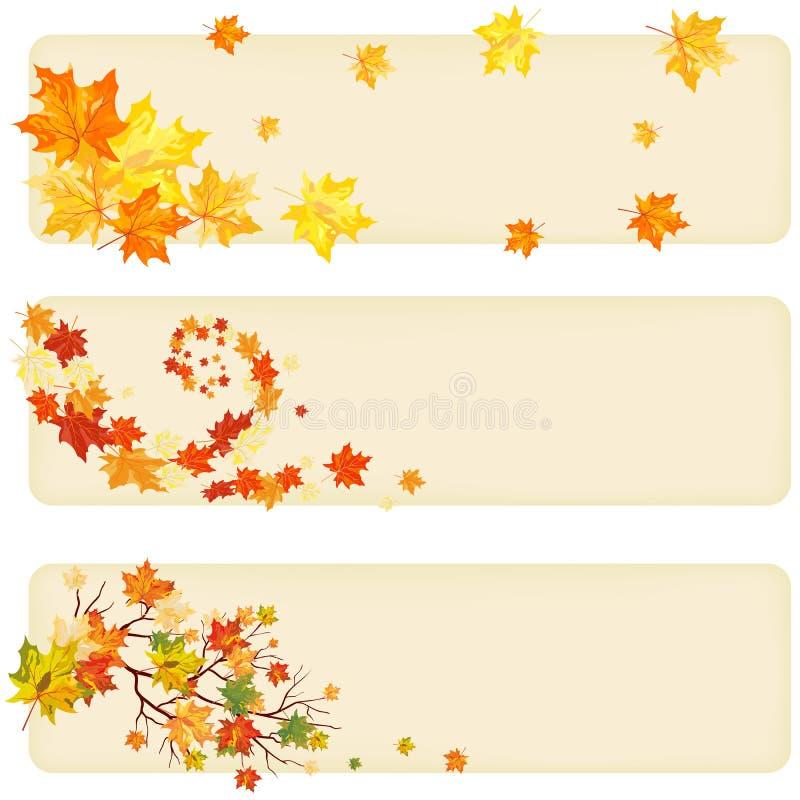 Download Autumn maple stock vector. Illustration of marketing - 27270510
