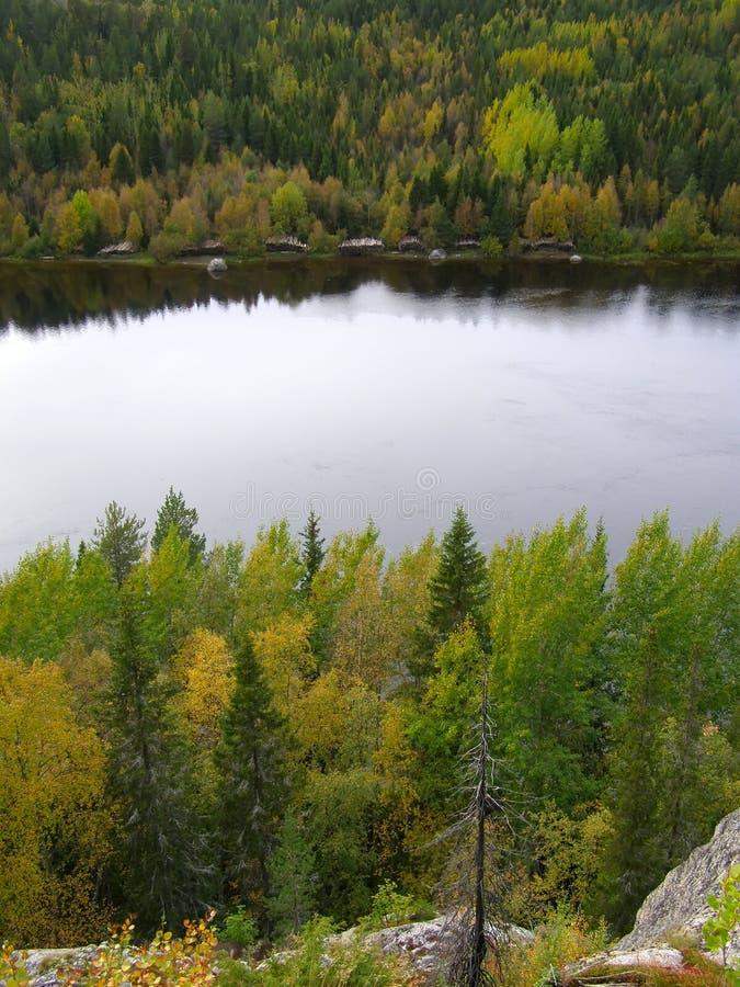 Download Autumn Mountain Landscape Stock Photo - Image: 16062340