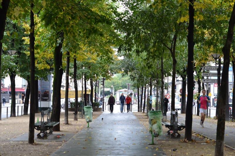 Download Autumn  In Paris Editorial Image - Image: 34686340