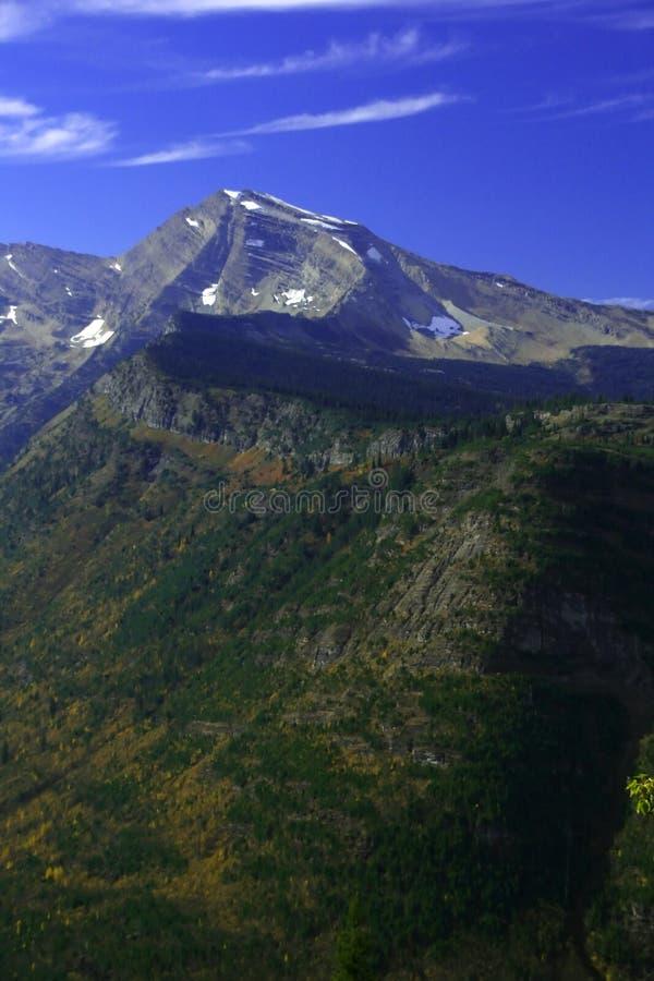 Download Autumn Poplars, Mountain Valleys & Ridges Stock Photo - Image: 10892090
