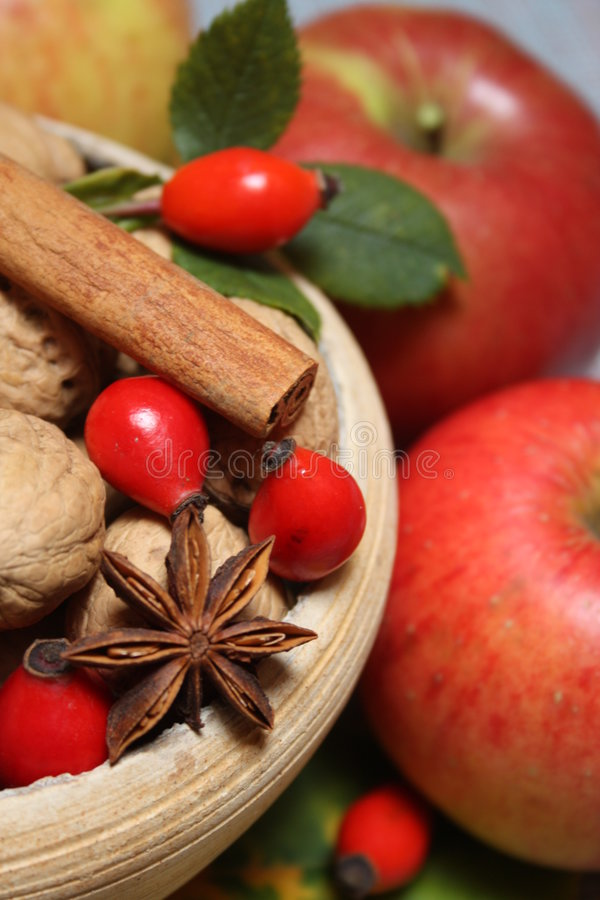 autumn produktu fotografia stock