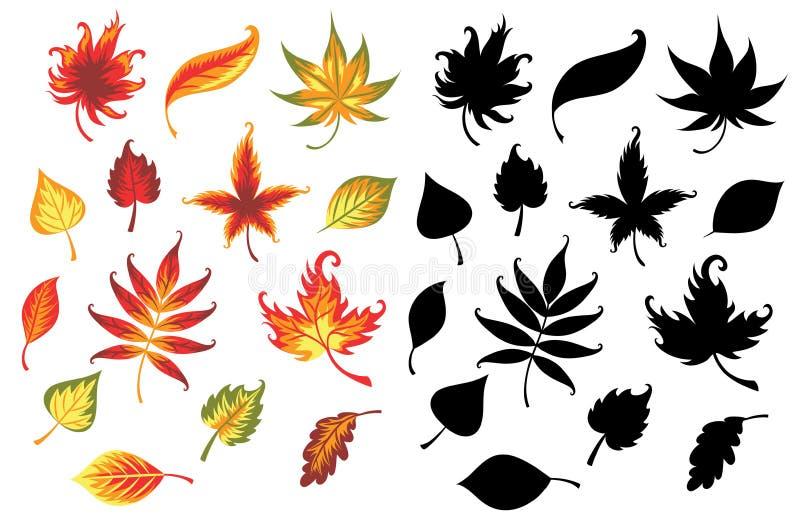 Autumn. royalty free illustration