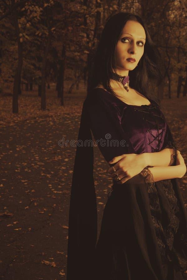 Autumn sorrow