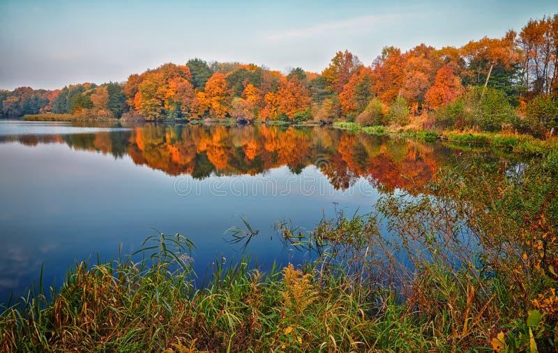 Autumn Time photos libres de droits
