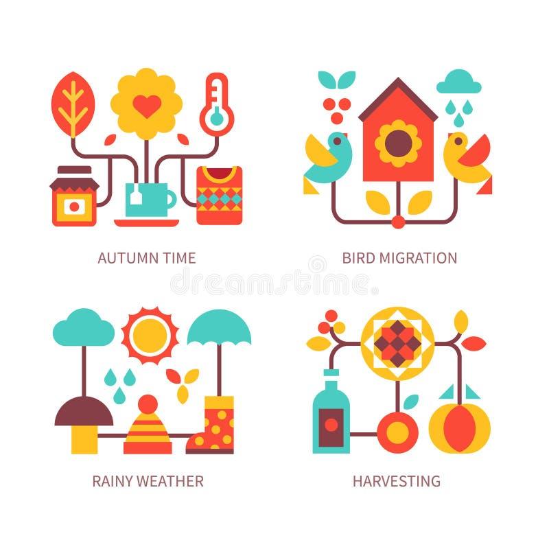 Autumn Time image libre de droits