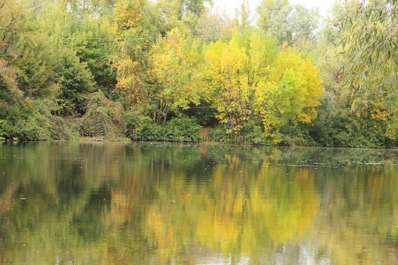 Autumn Time photo stock