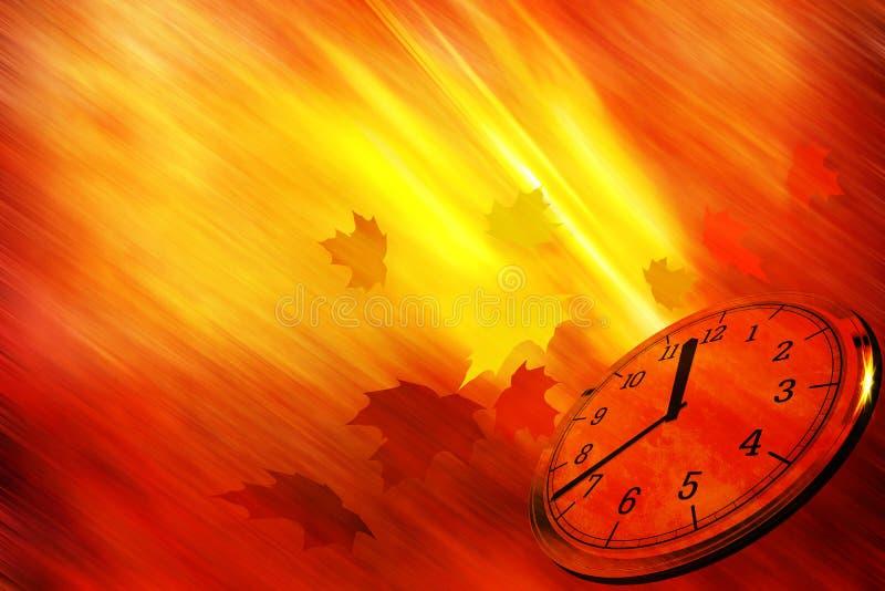 Autumn time background stock photos