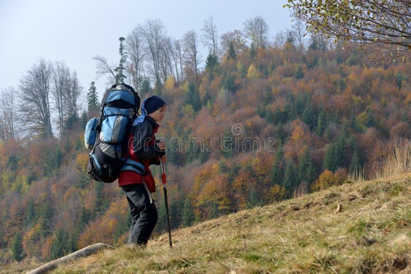 Autumn Travel photos libres de droits