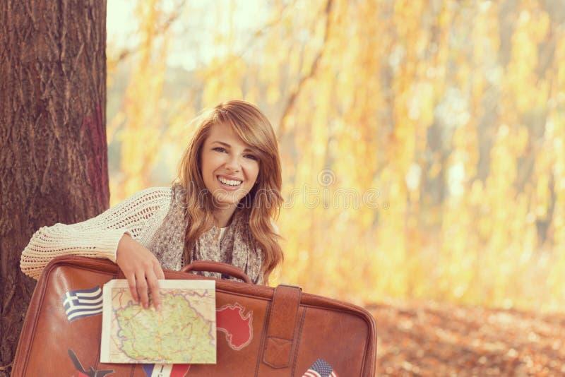 Autumn Travel photographie stock