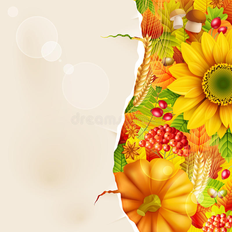Download Autumn Vintage Royalty Free Stock Images - Image: 21240069
