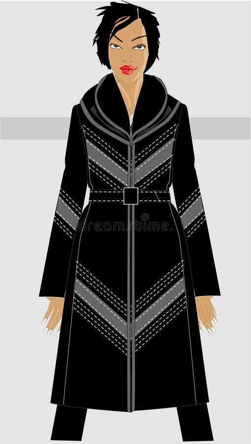 Free Autumn Women S Clothing Royalty Free Stock Photos - 6668278