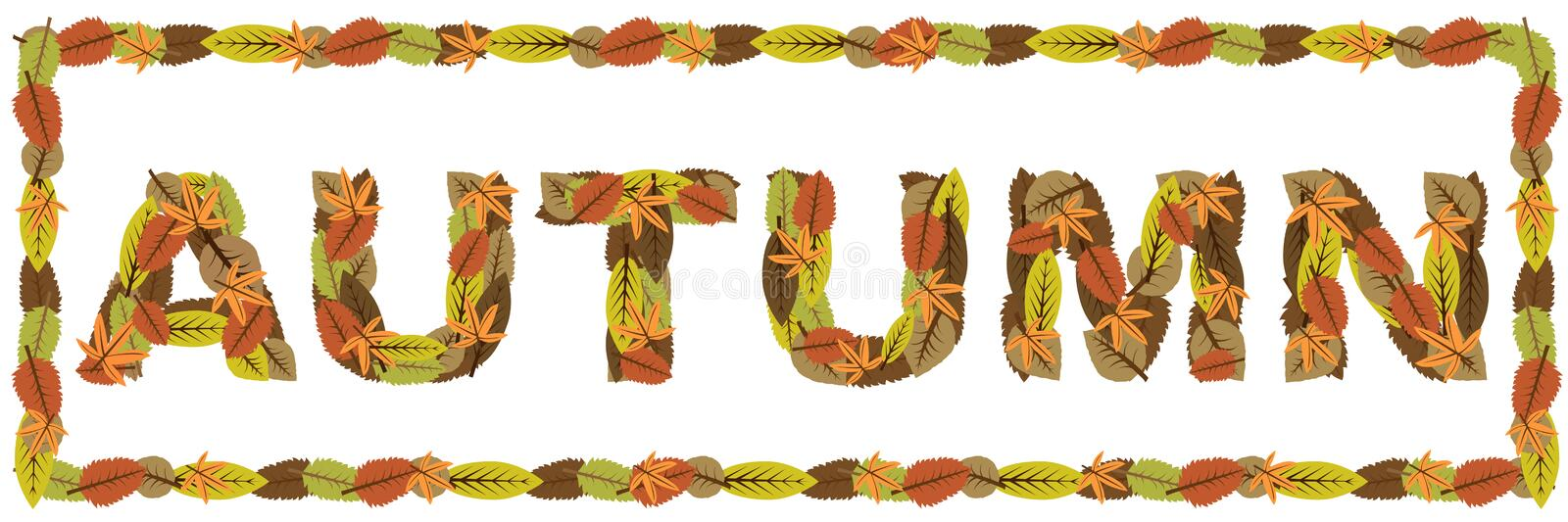 Autumn Word Stock Illustrations – 9,602 Autumn Word Stock ...